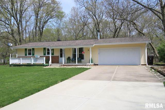 5740 N Renwood Avenue, Peoria, IL 61614 (#PA1215654) :: The Bryson Smith Team