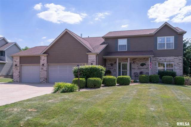 510 Mayfair Court, Germantown Hills, IL 61548 (#PA1215666) :: The Bryson Smith Team
