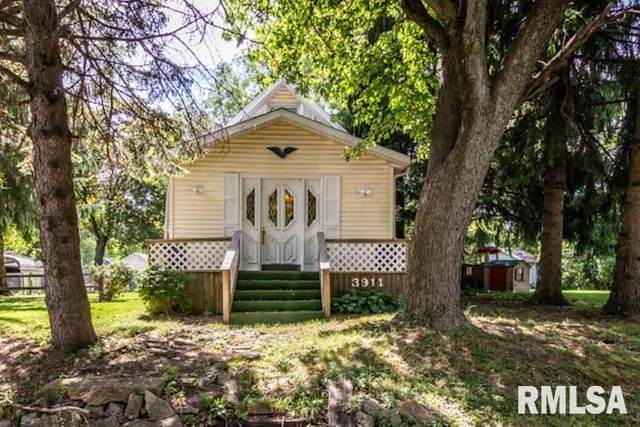 3911 N Dayton Avenue, Peoria, IL 61614 (#PA1215697) :: Killebrew - Real Estate Group