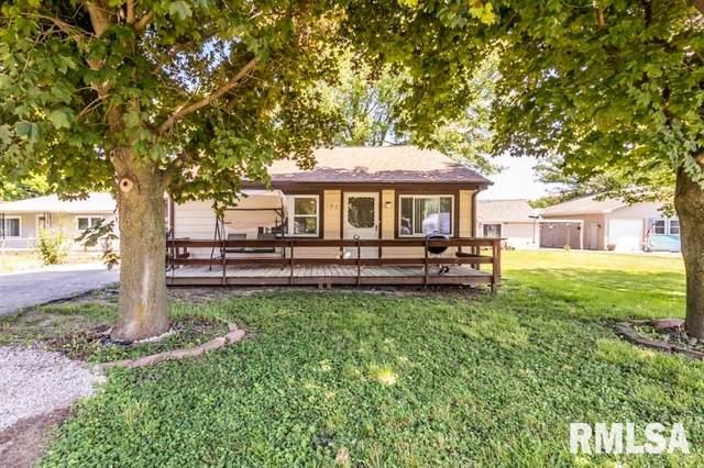 107 Moushon Drive, East Peoria, IL 61611 (#PA1215723) :: Nikki Sailor | RE/MAX River Cities