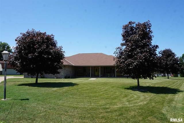 601 N Phil Gould Drive, Hanna City, IL 61607 (#PA1215736) :: The Bryson Smith Team