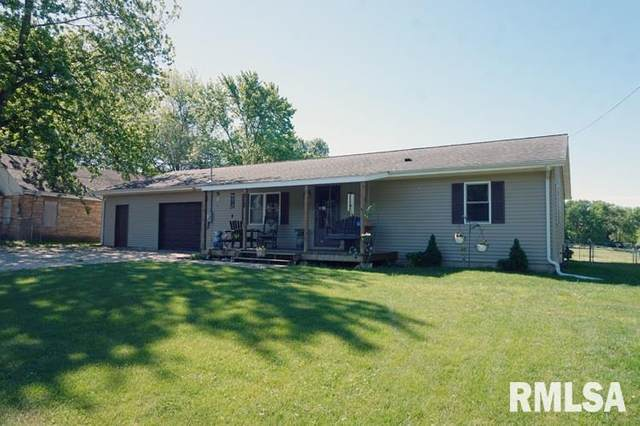 212 State Street, North Pekin, IL 61554 (#PA1215773) :: The Bryson Smith Team