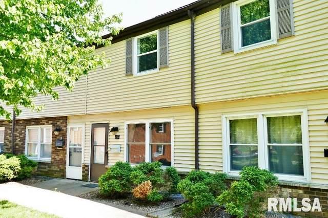 1934 Canterbury Drive, Washington, IL 61571 (#PA1215781) :: Killebrew - Real Estate Group