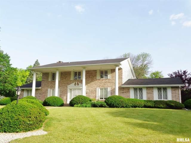 7403 N Windsor Lane, Peoria, IL 61614 (#PA1215805) :: Paramount Homes QC