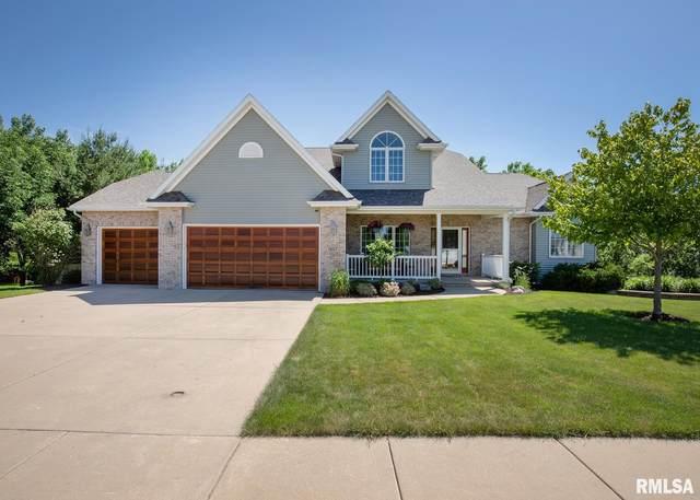 1607 Hickory Bend Court, De Witt, IA 52742 (#QC4212272) :: Paramount Homes QC