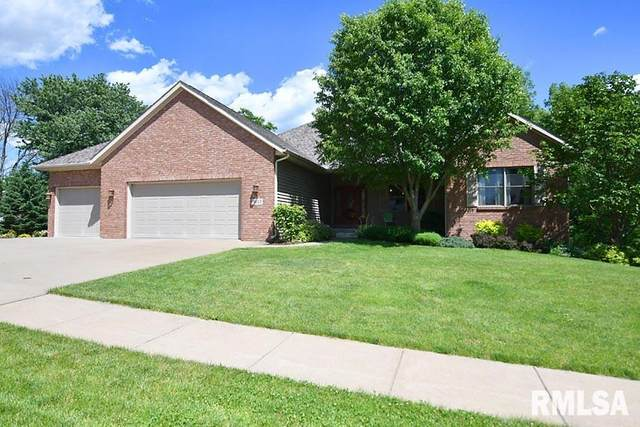 9107 Highland Drive, Rock Island, IL 61201 (#QC4212303) :: Killebrew - Real Estate Group