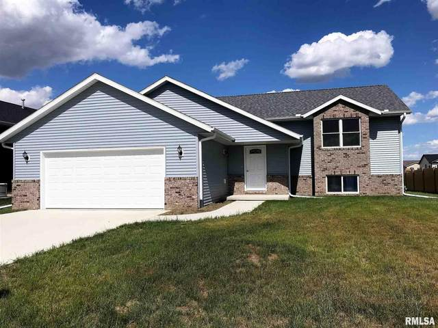 2119 Lexi Drive, Eureka, IL 61530 (#PA1215861) :: The Bryson Smith Team