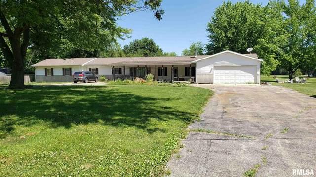 123 E Wilcox Street, Springfield, IL 62707 (#CA1000452) :: RE/MAX Preferred Choice