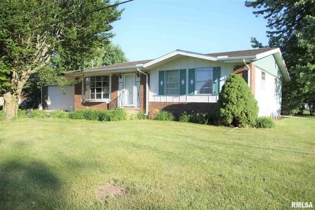 333 E Woertz Road, Princeville, IL 61559 (#PA1215903) :: The Bryson Smith Team