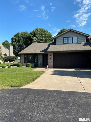 315 Ingersoll Boulevard, Canton, IL 61520 (#PA1215925) :: Killebrew - Real Estate Group
