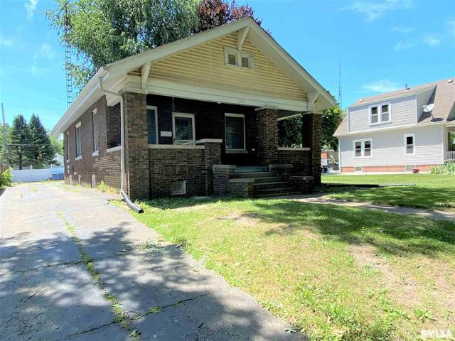 2309 S 10TH Street, Springfield, IL 62703 (#CA1000493) :: Killebrew - Real Estate Group