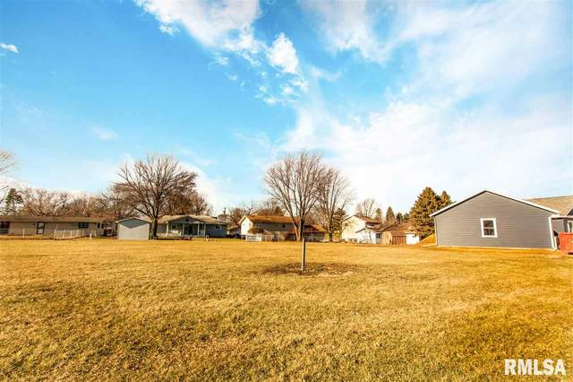 LOT 3 & 4 Veterans Drive, Princeville, IL 61559 (#PA1215985) :: RE/MAX Preferred Choice