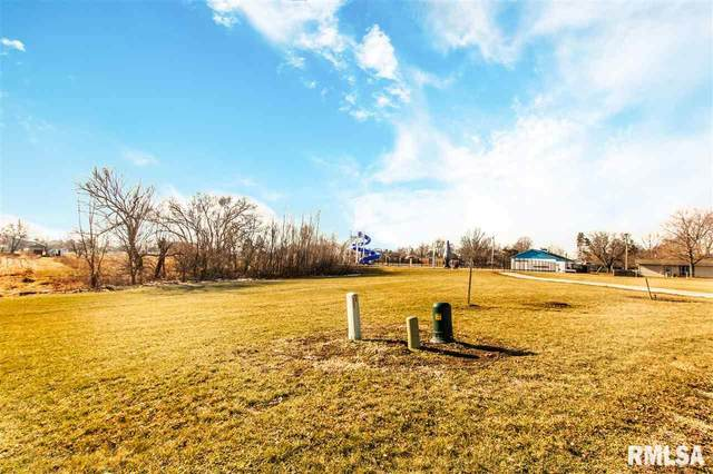 LOT 5 & 6 Veterans Drive, Princeville, IL 61559 (#PA1215986) :: RE/MAX Preferred Choice