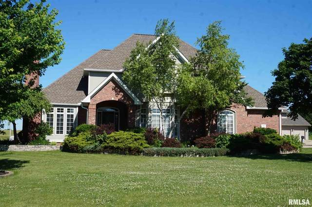 401 Knollaire Drive, Metamora, IL 61548 (#PA1216014) :: The Bryson Smith Team