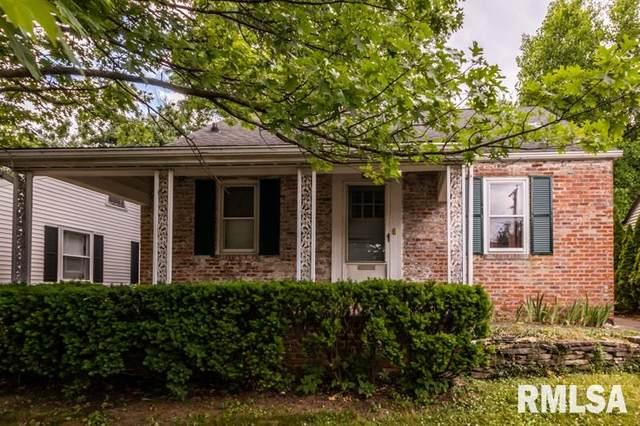 3427 N Missouri Avenue, Peoria, IL 61603 (#PA1216032) :: Killebrew - Real Estate Group