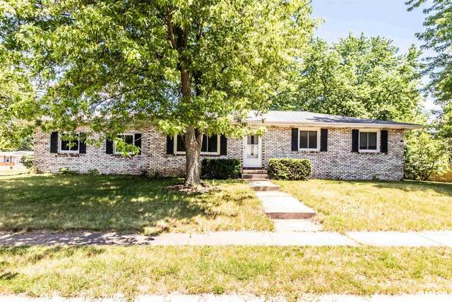 912 N Stanley Drive, Chillicothe, IL 61523 (#PA1216037) :: RE/MAX Preferred Choice