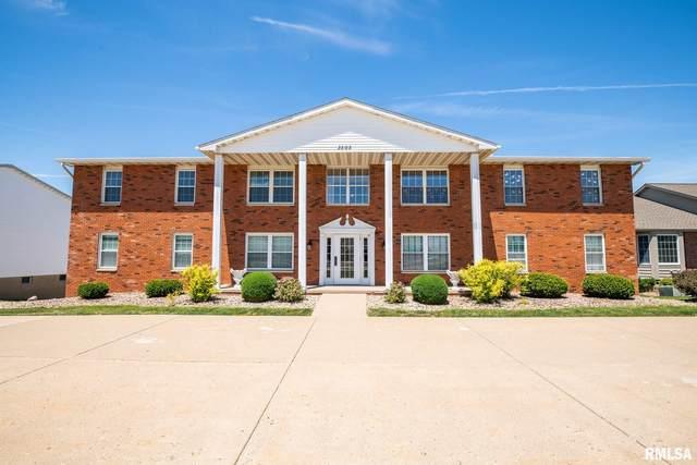 3505 W Willow Knolls Drive, Peoria, IL 61614 (#PA1216046) :: The Bryson Smith Team
