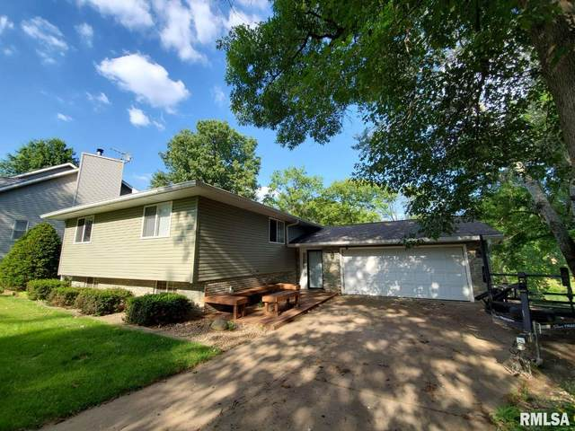 4420 S Blackburn Cove, Mapleton, IL 61547 (#PA1216049) :: The Bryson Smith Team