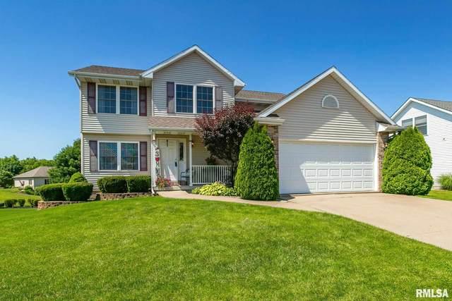 1506 E 5TH Street, Coal Valley, IL 61240 (#QC4212445) :: Killebrew - Real Estate Group