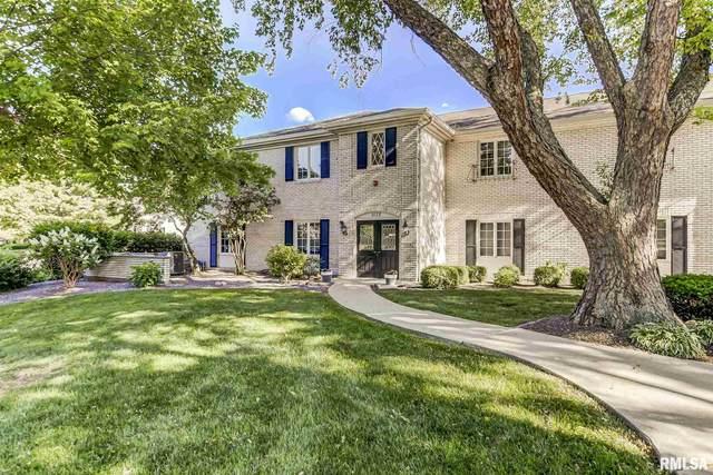 3132 Huntington Woods Drive, Springfield, IL 62704 (#CA1000578) :: Killebrew - Real Estate Group
