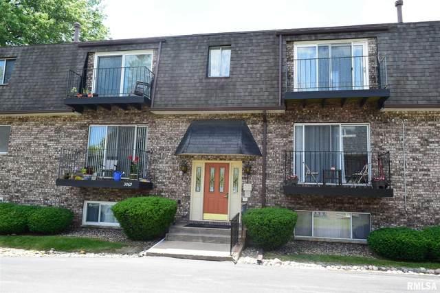 3069 4TH Street, Moline, IL 61265 (#QC4212543) :: Killebrew - Real Estate Group
