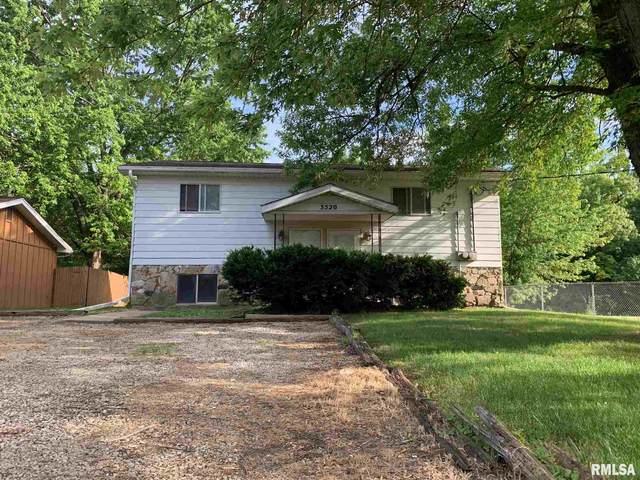 3520-3522 W Elmwood Avenue, Peoria, IL 61615 (#PA1216162) :: The Bryson Smith Team