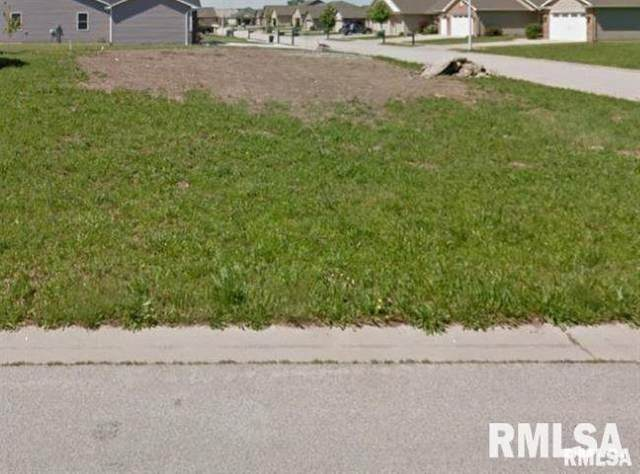 2809 Haverhill Road, Springfield, IL 62711 (#CA1000654) :: Paramount Homes QC