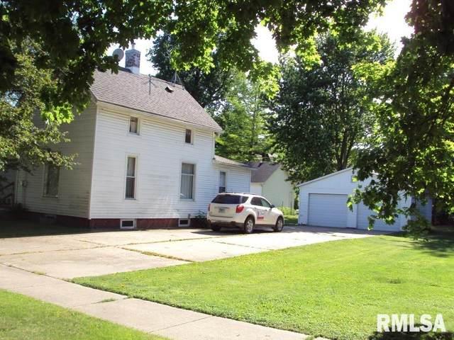 505 N College Avenue, Aledo, IL 61231 (#QC4212553) :: Killebrew - Real Estate Group
