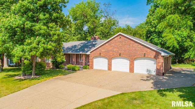 488 Norman Drive, Groveland, IL 61535 (#PA1216179) :: Killebrew - Real Estate Group