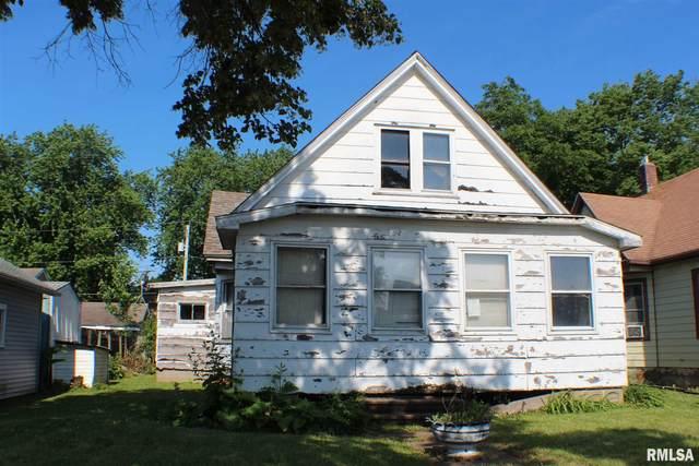 1714 8TH Street, Rock Island, IL 61201 (#QC4212573) :: RE/MAX Professionals