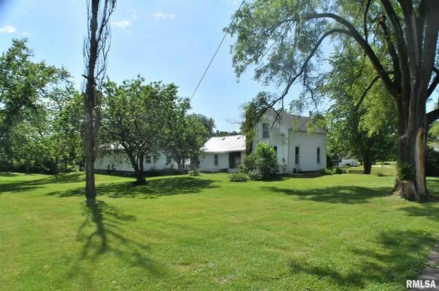 721 S Illinois Street, Lewistown, IL 61542 (#PA1216208) :: The Bryson Smith Team
