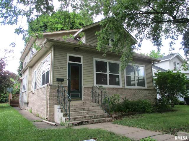 1306 N 3RD Street, Clinton, IA 52732 (#QC4212616) :: RE/MAX Preferred Choice