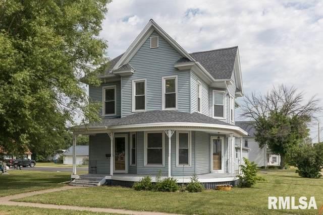 800 Walnut Street, Thomson, IL 61285 (#QC4212631) :: Killebrew - Real Estate Group