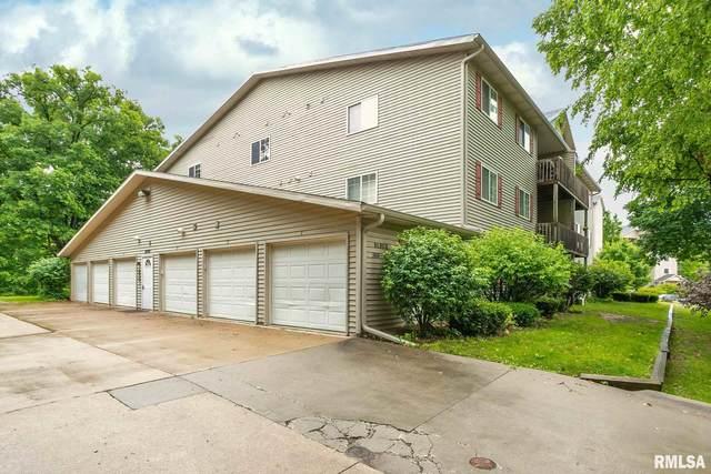 3818 Creek Hill Drive, Bettendorf, IA 52722 (#QC4212646) :: Killebrew - Real Estate Group