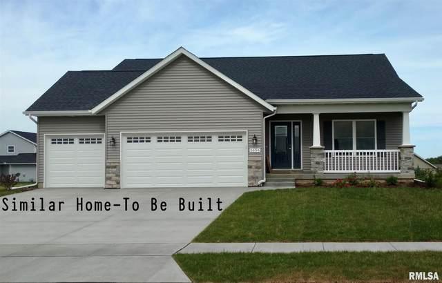 4703 W 12TH Street, Davenport, IA 52804 (#QC4212662) :: Killebrew - Real Estate Group