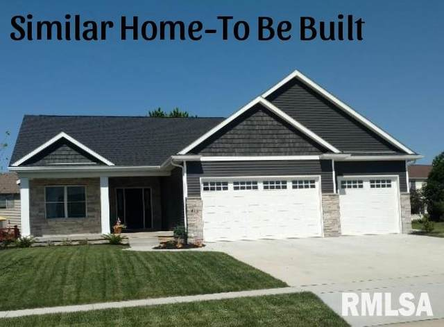4711 W 12TH Street, Davenport, IA 52804 (#QC4212665) :: Killebrew - Real Estate Group