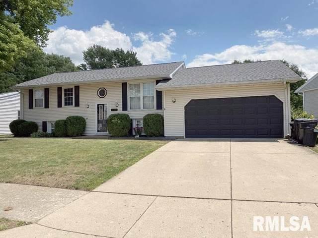 2104 Dominion Avenue, Pekin, IL 61554 (#PA1216303) :: Killebrew - Real Estate Group