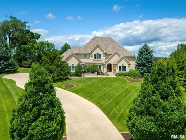 5000 Foxborough Court, Bettendorf, IA 52722 (#QC4212671) :: Killebrew - Real Estate Group