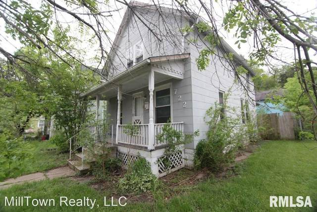 722 17TH Avenue, East Moline, IL 61244 (#QC4212704) :: RE/MAX Preferred Choice
