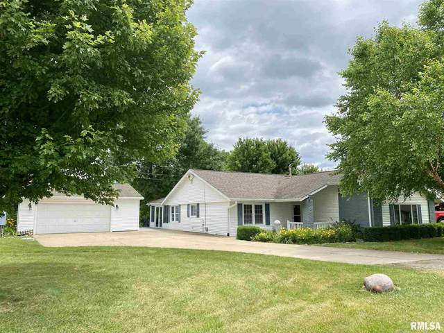 261 N Shore Drive, Petersburg, IL 62675 (#CA1000739) :: Killebrew - Real Estate Group