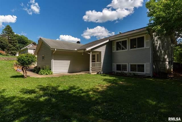 3404 11TH Avenue A, Moline, IL 61265 (#QC4212718) :: Paramount Homes QC