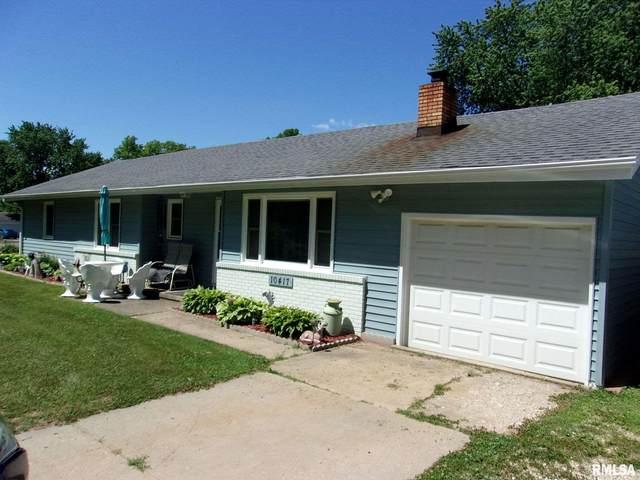10417 Evergreen Drive, Manito, IL 61546 (#PA1216346) :: The Bryson Smith Team