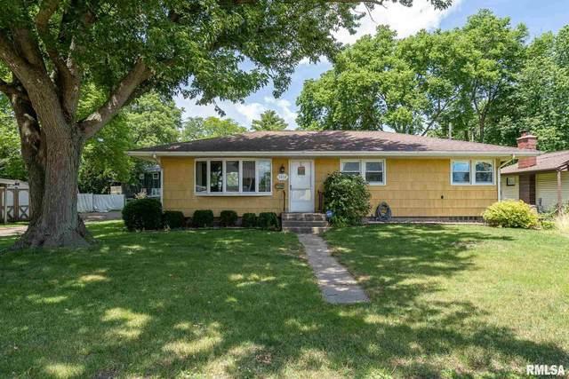 1316 2ND Street, Camanche, IA 52730 (#QC4212765) :: Killebrew - Real Estate Group