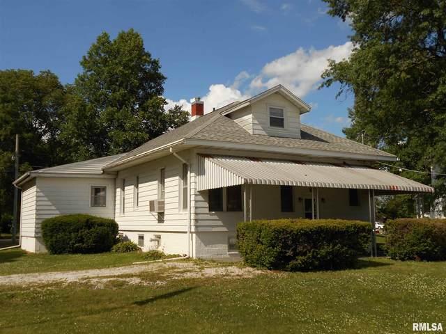 315 E Courtland Street, Avon, IL 61415 (#PA1216370) :: Killebrew - Real Estate Group