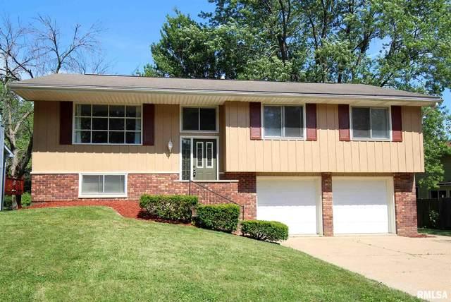 3808 N Kathy Lane, Peoria, IL 61615 (#PA1216384) :: Paramount Homes QC