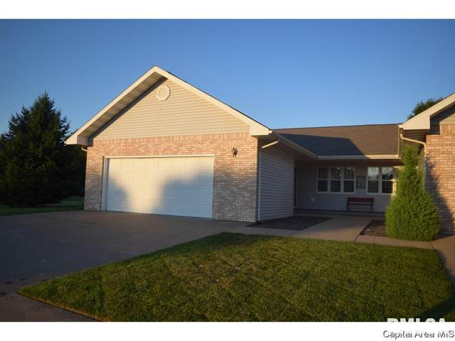 18 Wadsworth Drive, Jacksonville, IL 62650 (#CA1000781) :: Killebrew - Real Estate Group