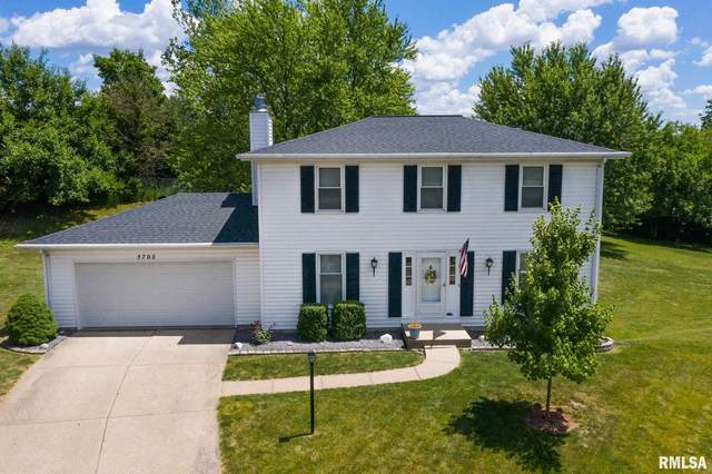 5702 N Eastvue Court, Peoria, IL 61615 (#PA1216413) :: The Bryson Smith Team