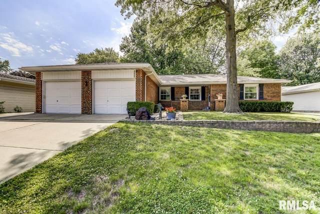 4029-4031 Pickfair Road, Springfield, IL 62703 (#CA1000802) :: Killebrew - Real Estate Group