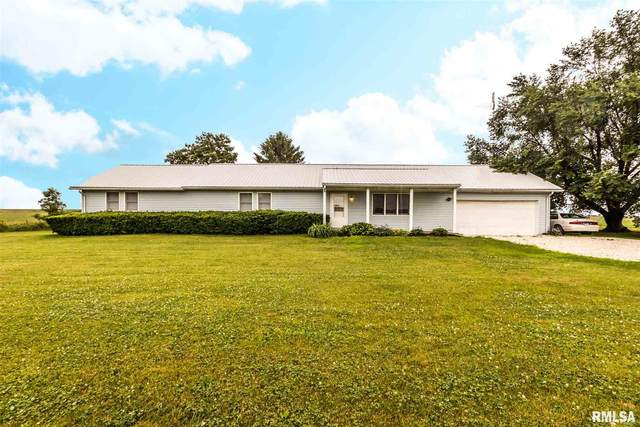 19485 E County Hwy 24 Road, Farmington, IL 61531 (#PA1216428) :: The Bryson Smith Team