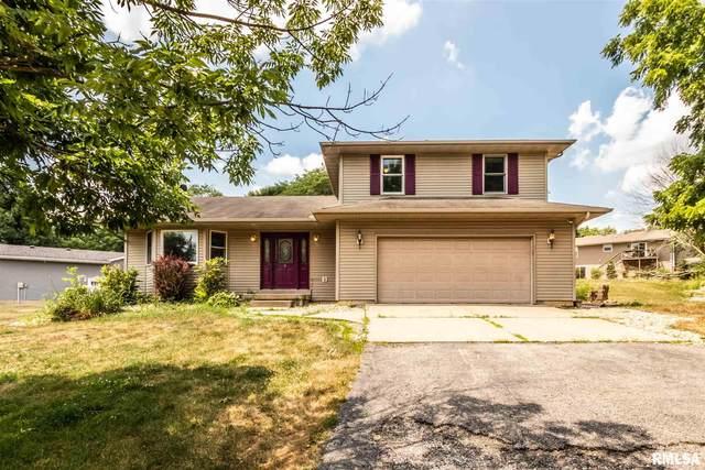 11 Cornwall Avenue, Mackinaw, IL 61755 (#PA1216435) :: Paramount Homes QC